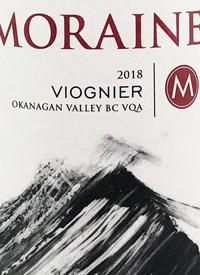 Moraine Viogniertext