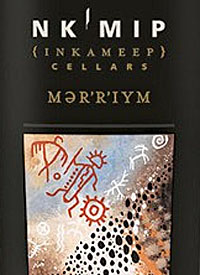 Nk'Mip Cellars Mer'r'iym White Meritagetext