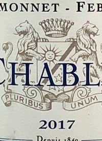 Simonnet-Febvre Chablistext