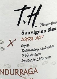 Undurraga Terroir Hunter Sauvignon Blanctext