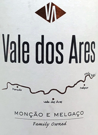 MQ Vinhos Vale Dos Ares Alavarinhotext