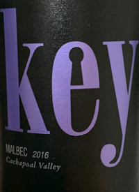 Valle Secreto Vineyards and Winery Key Malbectext