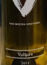 Van Westen Vineyards Vulturetext