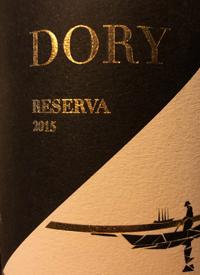AdegaMãe Dory Reserva Redtext