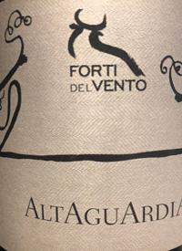 Forti del Vento Altaguardiatext