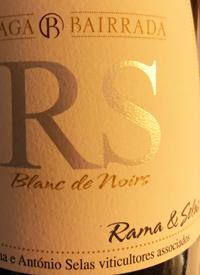 Rama & Selas Baga Blanc De Noirtext