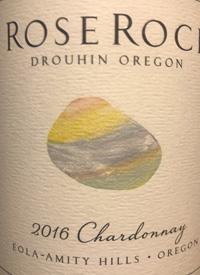 Domaine Drouhin Oregon Roserock Chardonnaytext