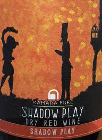 Kamara Pure Shadow Playtext