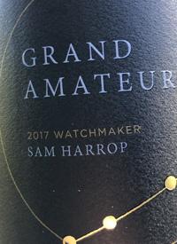 Grand Amateur Watchmaker Chardonnaytext