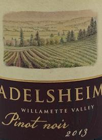 Adelsheim Pinot Noirtext