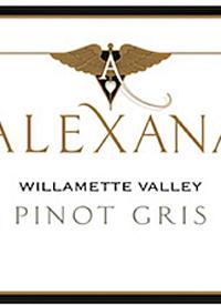 Alexana Terroir Series Pinot Gristext