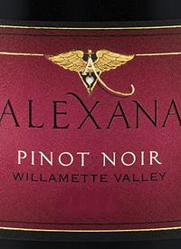 Alexana Terroir Series Pinot Noirtext