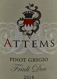 Attems Pinot Grigiotext