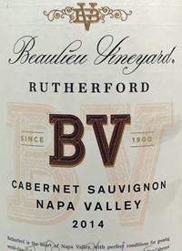 Beaulieu Vineyards Rutherford Cabernet Sauvignontext
