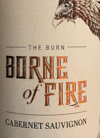 Borne of Fire Cabernet Sauvignontext