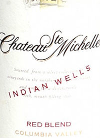 Chateau Ste. Michelle Indian Wells Red Blendtext