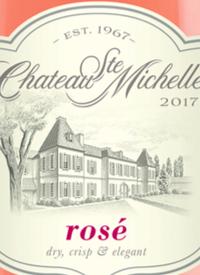 Chateau Ste. Michelle Rosé