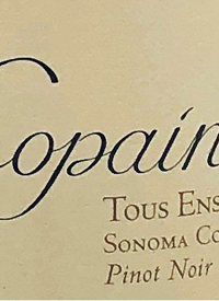 Copain Tous Ensemble Pinot Noirtext