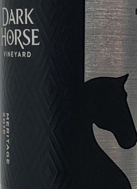 Dark Horse Vineyard Meritagetext