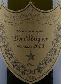 Champagne Dom Pérignon Vintage