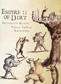 Empire of Dirt Sauvignon Blanctext