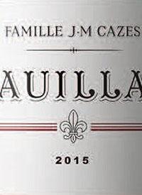Famille J-M Cazes Pauillactext