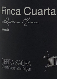 Finca Cuarta by Ruben Maure Ribeira Sacratext