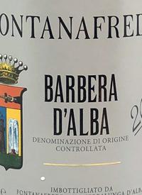 Fontanafredda Barbera d'Albatext