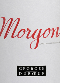 Georges Duboeuf Morgon