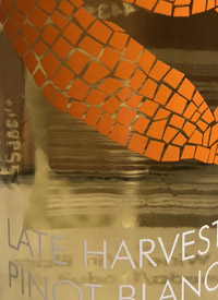 Hester Creek Late Harvest Pinot Blanc