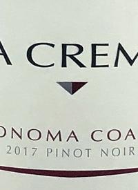 La Crema Sonoma Coast Pinot Noirtext