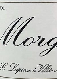 Mathieu & Camille Lapierre Morgontext
