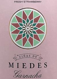 Vinas de Miedes Garnacha Rosétext