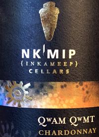 Nk'Mip Cellars Qwam Qwmt Chardonnaytext