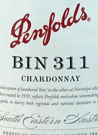 Penfolds Bin 311 Chardonnaytext
