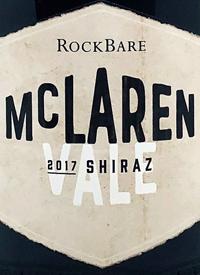 RockBare McLaren Vale Shiraztext