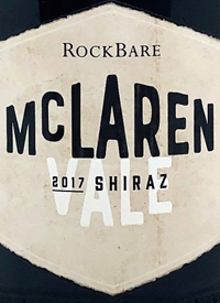 RockBare McLaren Vale Grenachetext