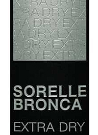 Sorelle Bronca Extra Dry Valdobiadene Prosecco Superiore