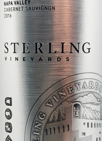 Sterling Vineyards Cabernet Sauvignontext