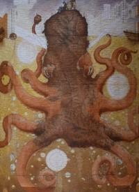 The Hatch Octobubble Brut Rosétext