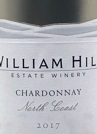 William Hill Chardonnaytext