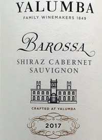 Yalumba Samuel's Collection Barossa Shiraz Cabernet Sauvignontext
