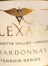Alexana Terroir Series Chardonnaytext