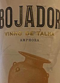 Bojador Vinho de Talha Tintotext