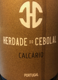 Herdade do Cebolal Parcela Calcariotext