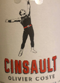 Olivier Coste Cinsaulttext