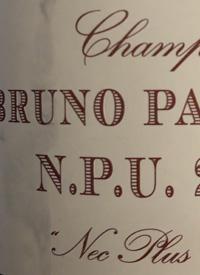 Bruno Paillard NPUtext