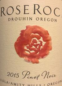 Roserock Eola-Amity Pinot Noirtext