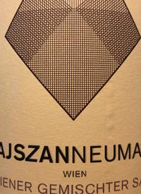 Hajszan-Neumann Wiener Gemischter Satz