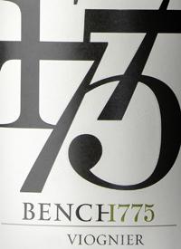 Bench 1775 Viogniertext